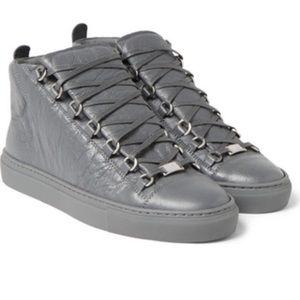 100% Authentic Balenciaga Sneakers